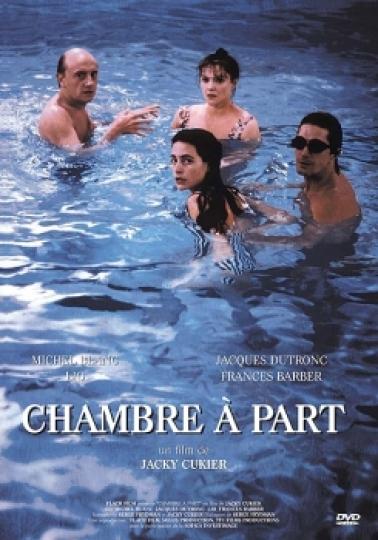 Chambre part la caponni re for Chambre a part couple