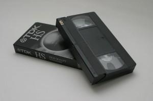 exemple d'une cassette