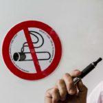 Opter pour l'e-cigarette pour arrêter de fumer