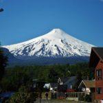 Partir à la découverte de Pucón lors d'un voyage au Chili
