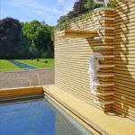La piscine pour une relaxation optimale