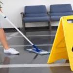 Bureaux : pourquoi faire appel à une entreprise de nettoyage?