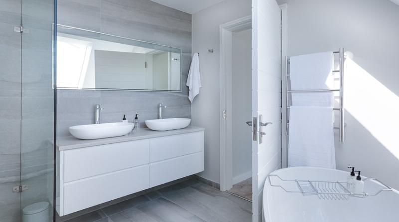 concevoir une salle de bain moderne comment s y prendre