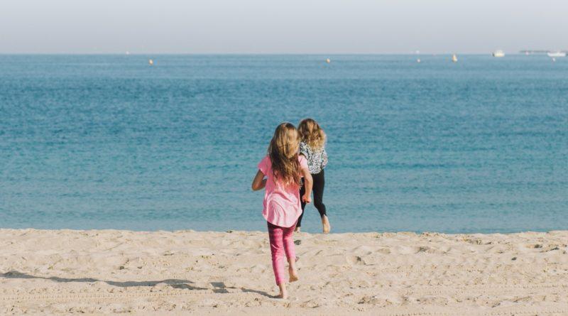 colonies de vacances d'été
