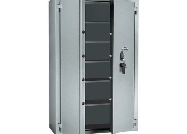 une armoire securisee