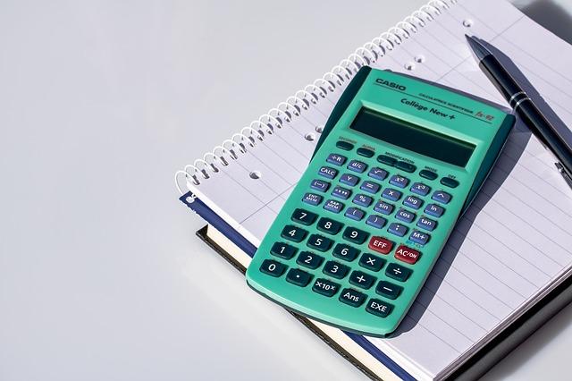 calculatrice pour enfant