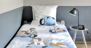 parure de lit / et parures de lit design, haut de gamme