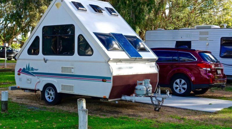 Pourquoi choisir le tourisme en camping en familles