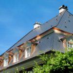 Les différents types de revêtement de toiture.