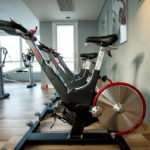 Sport d'intérieur : optez pour le vélo d'appartement