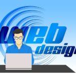 Création site web: les grandes tendances web design de 2018