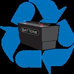 Où jeter / recycler sa batterie auto ?