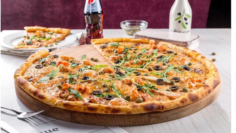 L'origine des pizzas italiennes