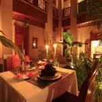 Passer un séjour en famille dans un riad à Marrakech