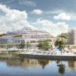 Le nouveau parc d'attraction Villages Nature