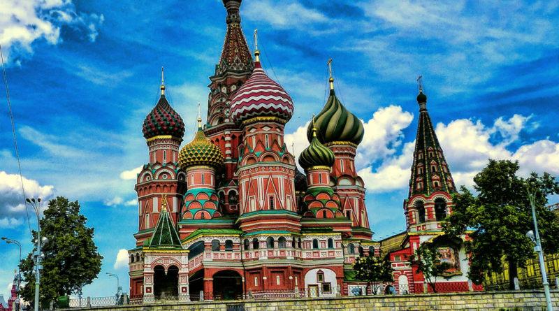 L'art et la culture de la Russie
