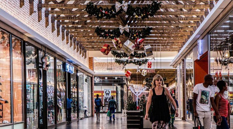 Des locaux commerciaux en centre-ville