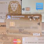 Quels sont les avantages de la carte Gold MasterCard ?