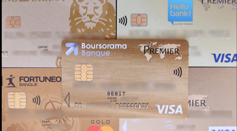 Carte Gold : quels avantages ?