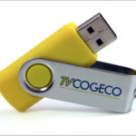 Pourquoi une clé USB personnalisable publicitaire convient mieux à une campagne marketing?