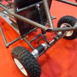 Le kart kit, nouvelle tendance pour le Hoverboard