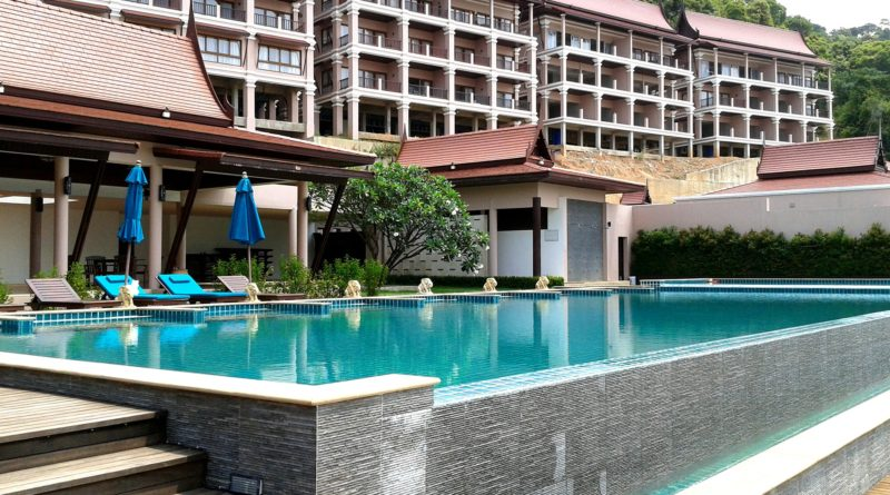 appartements Thailande