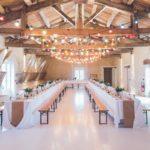 Idées faciles pour décorer votre Salle de Mariage