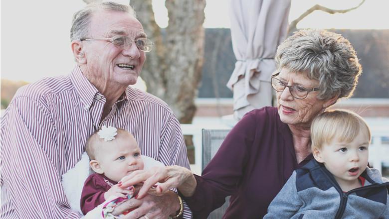 service à domicile pour personne âgée