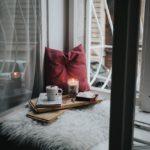 Apporter une touche de personnalité dans votre maison: les bougies parfumées