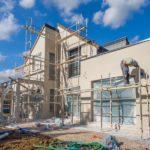 Construction de maison : les dernières tendances