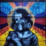 Le street art : dénonciation art engagé