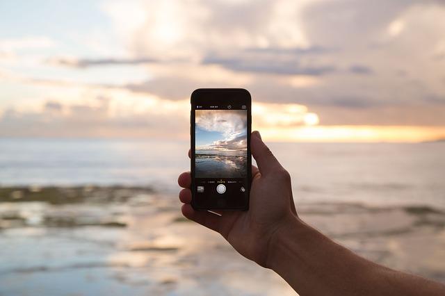 APN sur smartphone