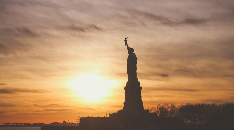 statue liberté