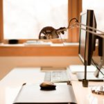 6 accessoires superbes pour mieux organiser votre bureau