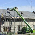 Quel est le coût de la construction d'une maison?