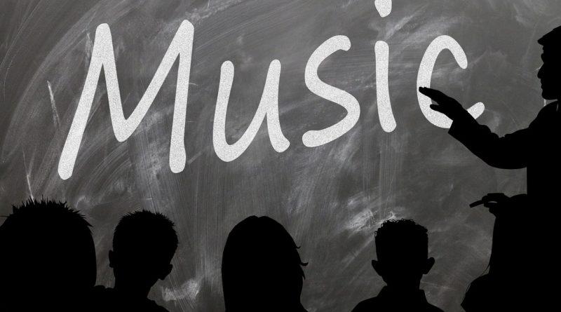 Apprendre musique