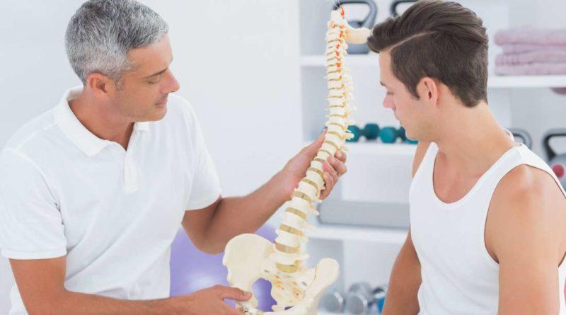 métier d'un ostéopathe
