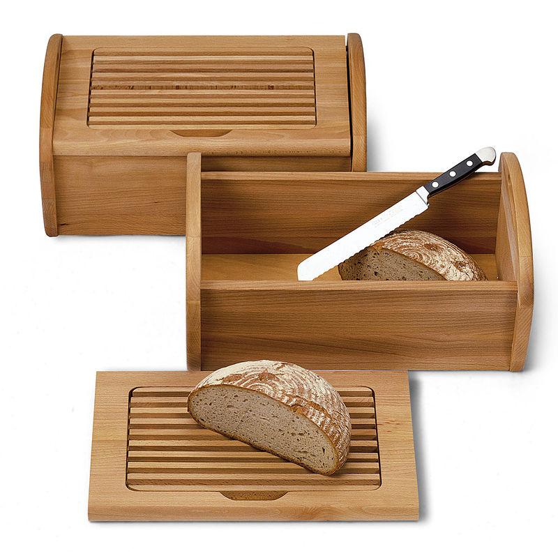 conserver le pain