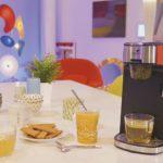 Nestlé Mini.T de Spécial Thé : avis, test et prix