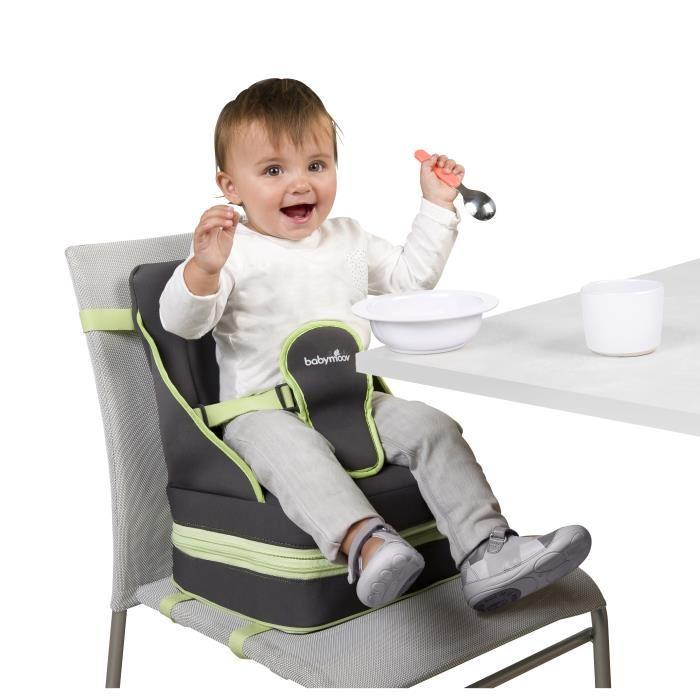 rehausseur de siège Babymoov