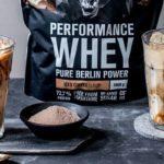 Musculation: comment préparer un café glacé protéiné