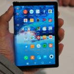 Mobile World Congress: la course vers le smartphone de nouvelle géneration