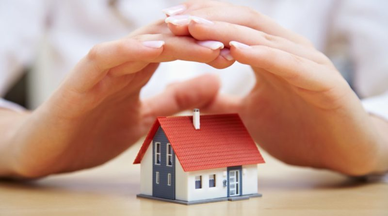 assurance immobilière