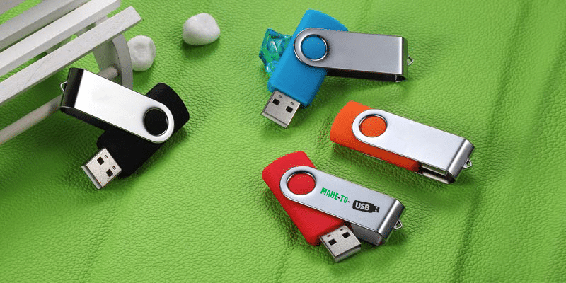 cle usb personnalisee