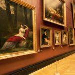 Pascal Robaglia un renommé dans le monde d'art