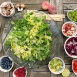 Alimentation saine et variée : la clé pour traiter bon nombre d'inflammations