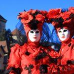 L'essentiel sur le carnaval vénitien d'Annecy édition 2019