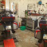 Quels services pour dépanner votre moto ?