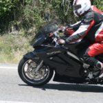 Formation des motocyclistes en matière de permis de conduire