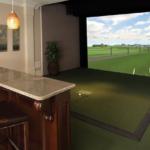 AboutGolf, simulateur de golf toujours en quête de perfection